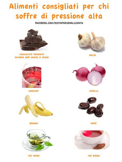 alimenti consigliati per ipertensione alimenti consigliati per chi soffre di ipertensione
