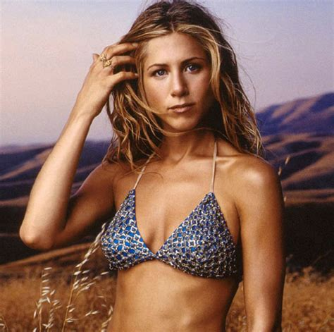 How Carpet Is Made by Jennifer Aniston Wins Decade Of Hotness