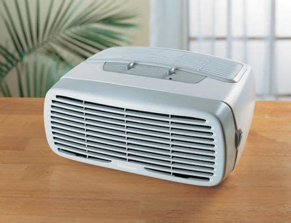 what does an ionizer fan do what does an air purifier s ionizer do