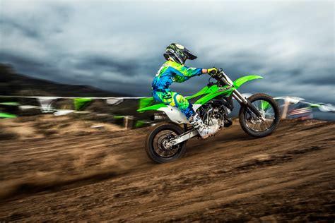 Mid Cities Kawasaki by New 2017 Kawasaki Kx 85 Motorcycles In Paramount Ca