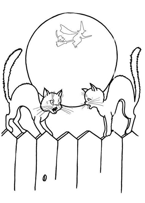 halloween coloring pages ideas 131 best halloween coloring images on pinterest coloring