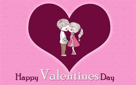 wallpaper valentine couple purple heart couple cute valentines day hd wallpaper