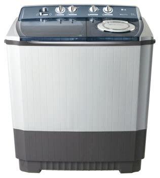 Mesin Cuci Lg Roller Jet jual lg wp 1460r washing machine 14kg