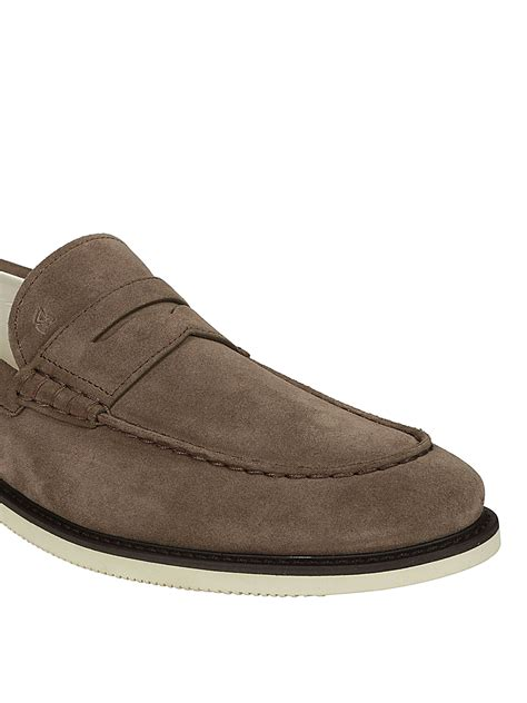 mens light brown loafers light brown suede loafers by loafers slippers