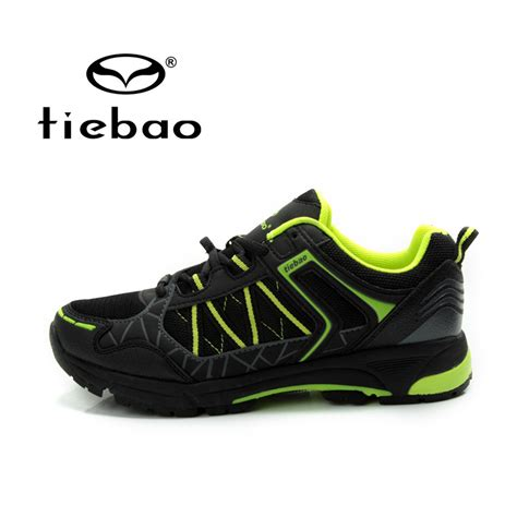 shoes for bikes tiebao breathable bicycle leisure cycling shoes