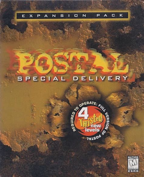 On Delivery 1 postal megathread let s on everything and their