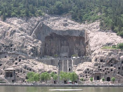 Longmen Grottoes (Luoyang)   All You Need to Know Before