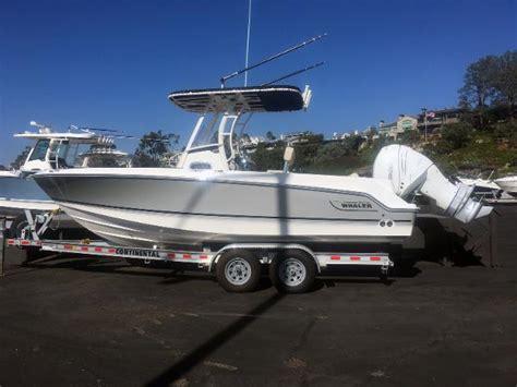boston whaler boats for sale in california boston whaler 230 outrage boats for sale in california