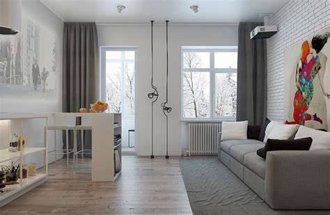 loft arredo come arredare loft piccoli spazi dal design moderno