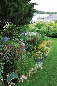 cape cod garden gardens around the world pinterest