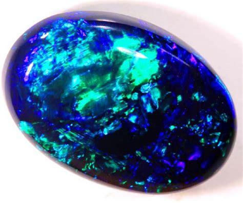 Black Opal Bledug Bouder Opal n1 9 cts black opal polished tbo 3167