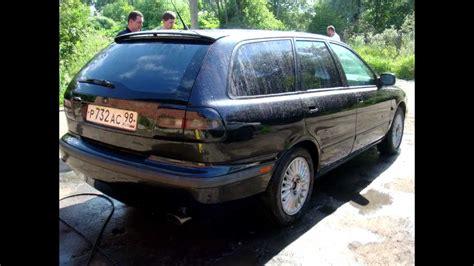 auto paint volvo v40 1998