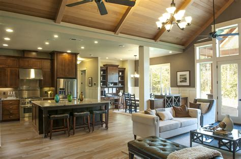 vaulted ceiling open floor plans 5 reasons to hire a home plan remodeling specialist early