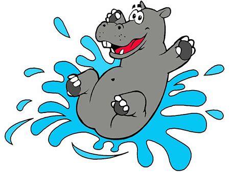 imagenes infantiles hipopotamo el hipopotamo tragabolas cuentos infantiles cortos