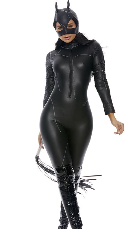 forplay claws  sexy cat costume