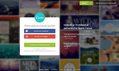 canva desktop login canva grafica for dummies webnauta