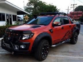 17 best ideas about ford ranger wildtrak on
