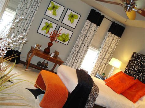 green and orange bedroom ideas guest room teen bedrooms decor ideas teenagers bedrooms