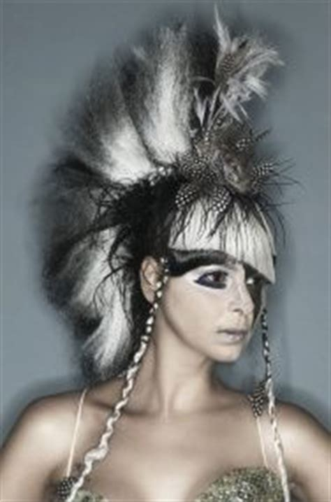 avant guard hair pictures 1000 images about avant garde hair on pinterest
