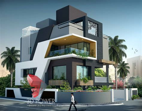 home design architects builders service india mumbai city 3d architectural rendering services 106