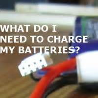 what resistor do i need to charge a capacitor tricopers for rc newbies what do i need to charge my batteries flite test