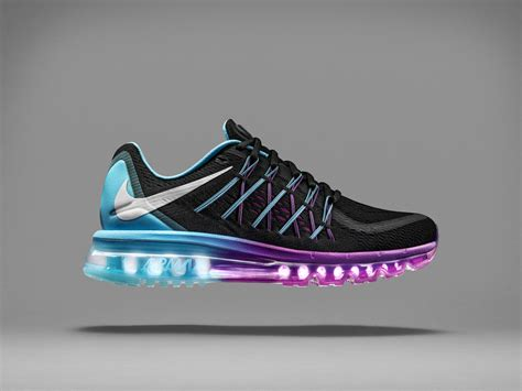 nike air shoes photo nike debuts new air max 2015 sneakers bso