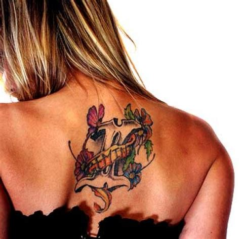 15 Best Gemini Tattoo Designs With Meanings Styles At Life Gemini Tattoos For