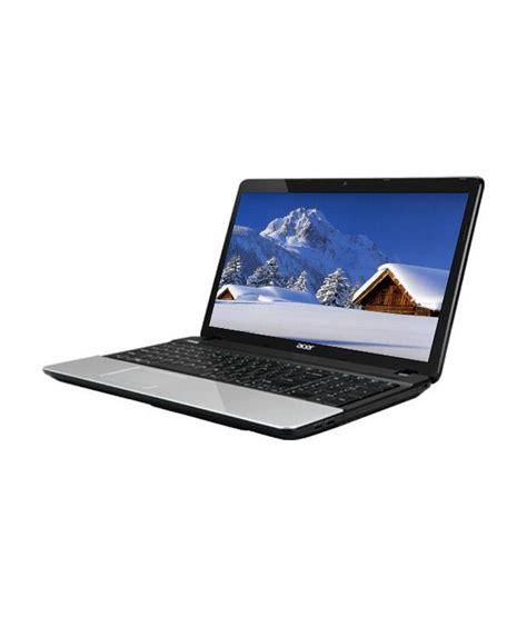Laptop Acer Aspire E1 I3 acer aspire e1 570 laptop nx mepsi 001 intel i3 3rd