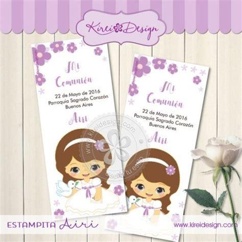 revalidaci 243 n de tarjetas tarjetas de comunion para nias tarjetas de primera