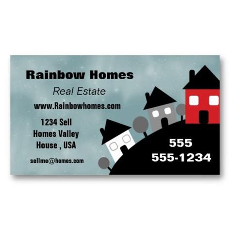 Best Real Estate Mba Schools by 17 Best Images About Real Estate Business Cards On