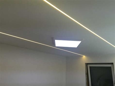 Beleuchtung Shop by Led Leiste Decke Alle Ideen 252 Ber Home Design