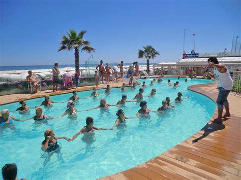 Bagni Cristian Riccione by Playa Sol Bagni 108 E 109 A Riccione Wellness E