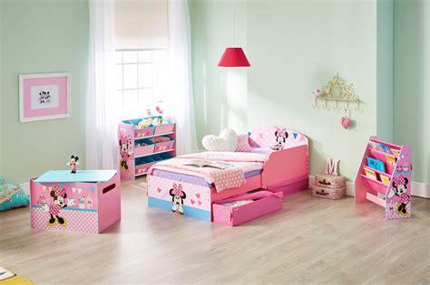 chambre complete enfant chambre compl 232 te enfant minnie 70x140