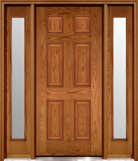 Door Panel by Home Entrance Door Fiberglass Entrance Doors