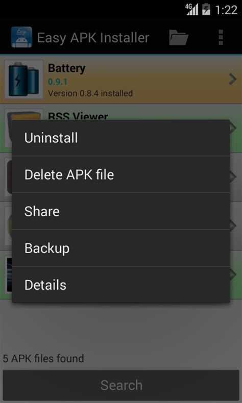apk file not installing apk installer 1mobile
