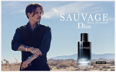 Parfum Sauvage sauvage for