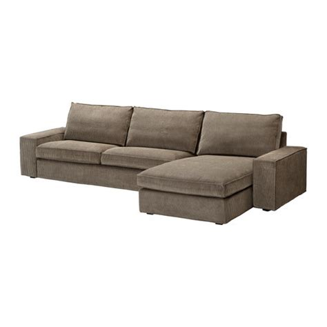 kivik sofa and chaise lounge ikea kivik series sofa and chaise review a s take
