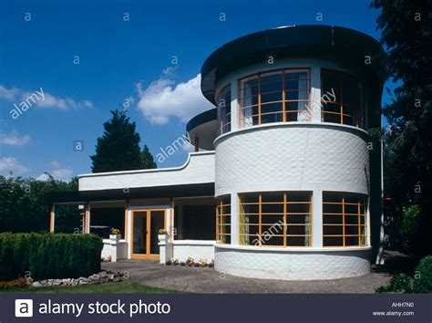 buy house cambridge uk the sun house in cambridge uk a grade 2 listed home in art deco stock photo royalty