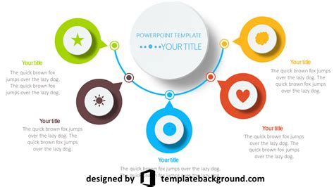 Free 3d Animated Powerpoint Templates Powerpoint Templates Free Powerpoint Template Animation