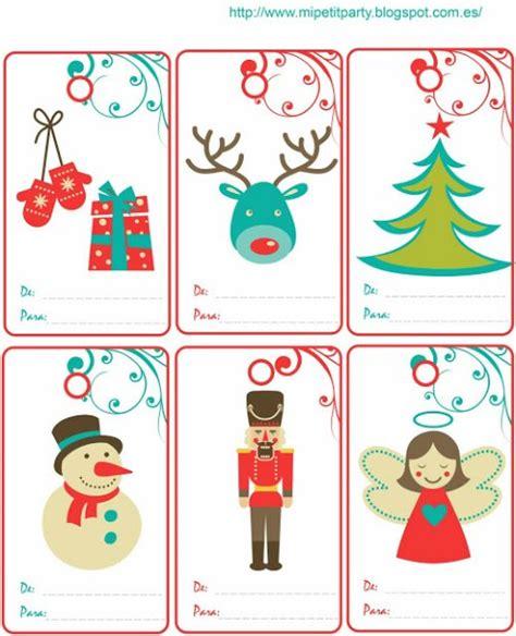 etiquetas de navidad para imprimir para imprimir etiquetas de navidad para imprimir