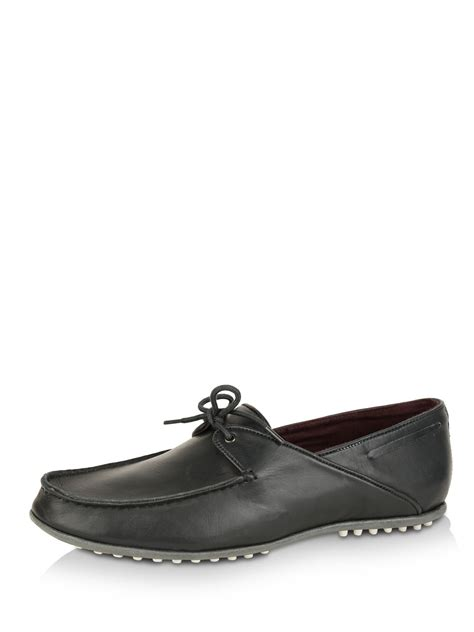 loafer shoes with laces buy famozi lace up loafer shoes for s green
