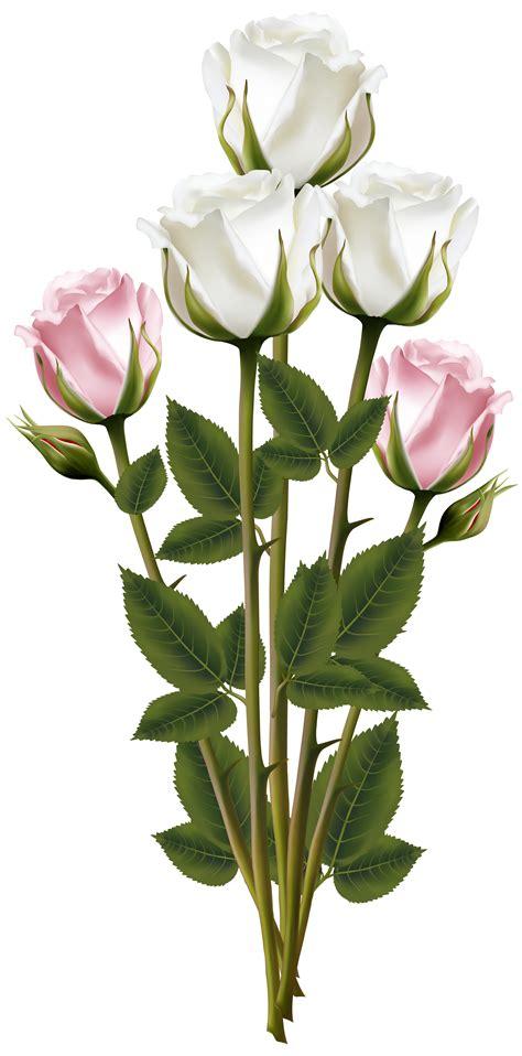 bouquet clipart pink bouquet clip cliparts