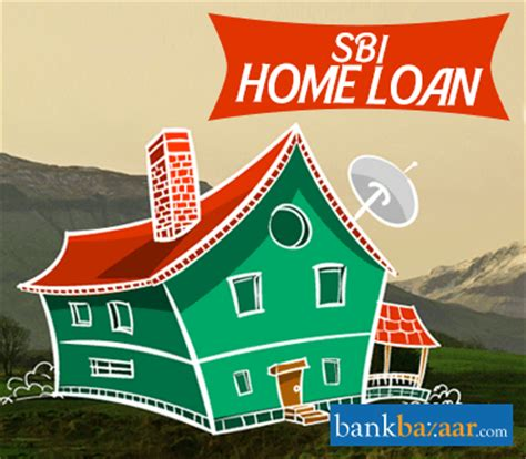 housing loan from sbi sbi home loan interest rate eligibility emi calculator