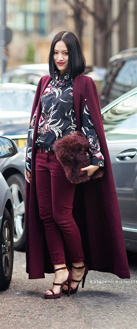 wear  cape chic street style  fashiongumcom