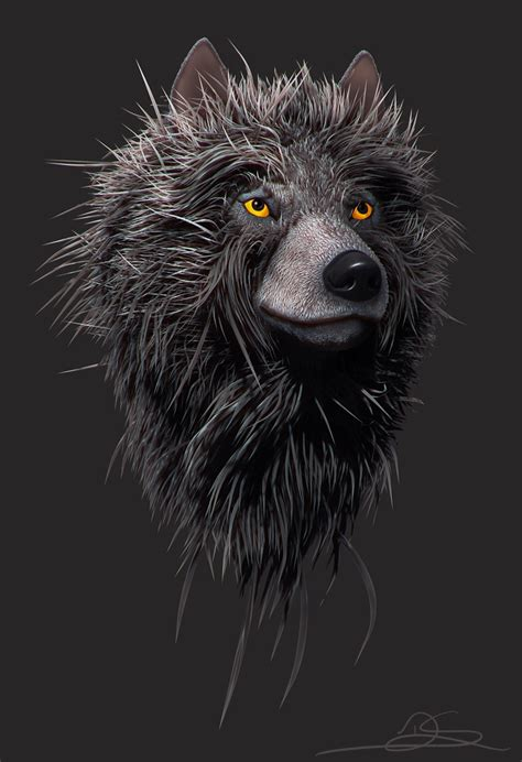 zbrush wolf tutorial 85 best images about zbrush on pinterest predator
