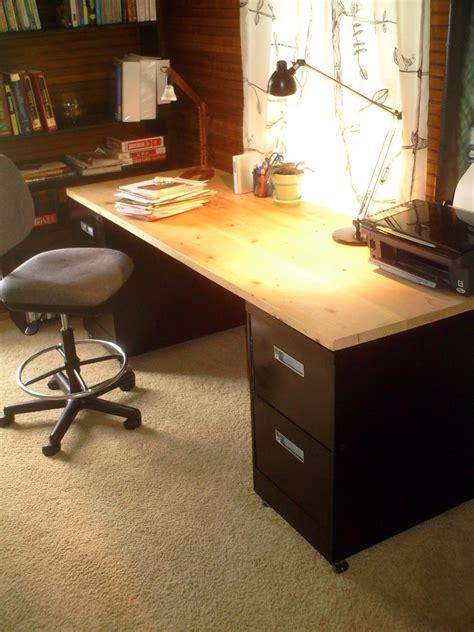 A Desk In by Filliqvist The Pine Knoll Office Desk