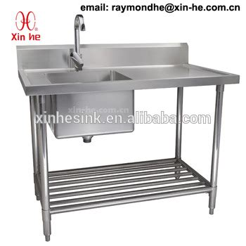 under bench kitchen sinks commercial 2 two compartment sink with drainboard