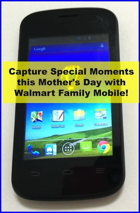 s day walmart capture special moments this s day with walmart
