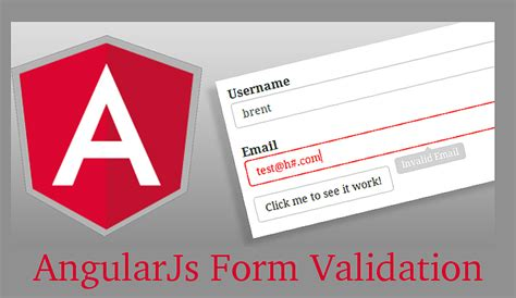 pattern validation in angularjs form validation using angular validator in ionic framework