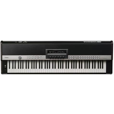 Keyboard Yamaha Cp1 Yamaha Cp1 Stage Piano Review Yamaha S Flagship Cp1 Piano Gets An Upgrade